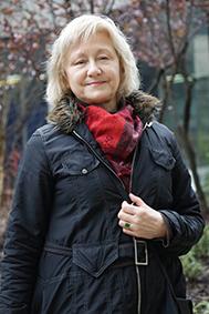 Lydia Zalwowska